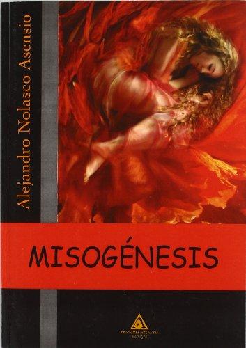 9788415449126: Misogenesis