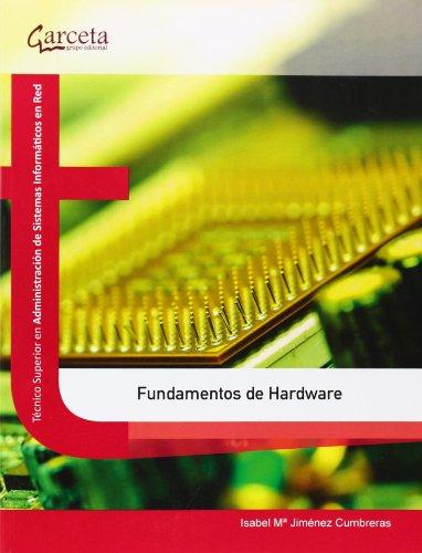 9788415452607: Fundamentos de Hardware