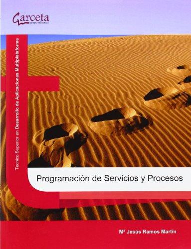 9788415452614: Programación de servicios y procesos