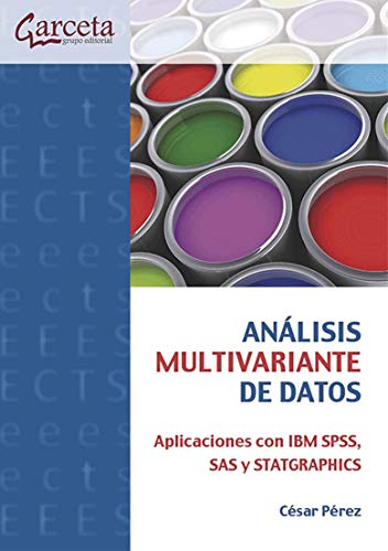 Analisis multivariante de datos