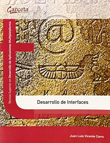 Desarrollo de interfaces: Vicente Carro, Juan