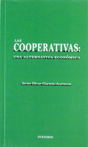 Las cooperativas una alternativa economica: Divar, Javier
