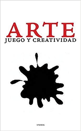 9788415458029: Arte: Juego y creatividad (Puntos de vista) (Spanish Edition)