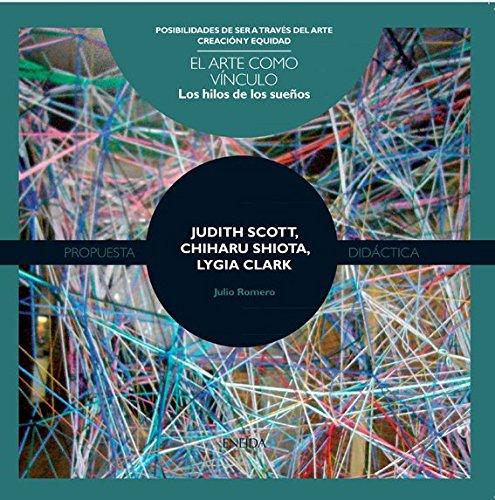 Los hilos de los sueños : Judith: Julio Romero Rodríguez