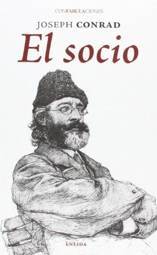 El socio: Joseph Conrad