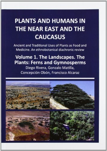 9788415463078: Plants and humans in the near east and the causcasus