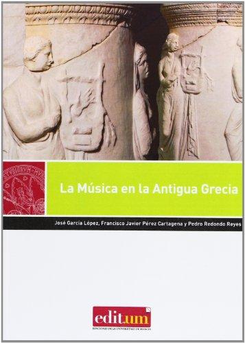 9788415463139: La Música en la Antigua Grecia