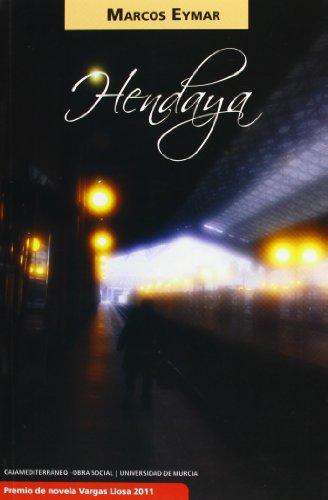 9788415463375: Hendaya