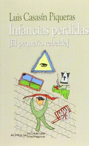 Infancias perdidas: Casasín Piqueras, Luis