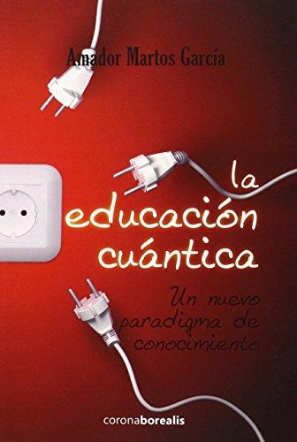 9788415465713: Educación cuántica (El Observatorio)