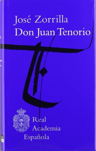9788415472001: Don Juan Tenorio (Clásicos)