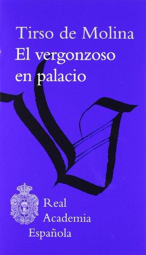 9788415472056: El vergonzoso en palacio (Clásicos)