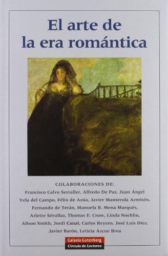 9788415472230: El arte en la era romántica