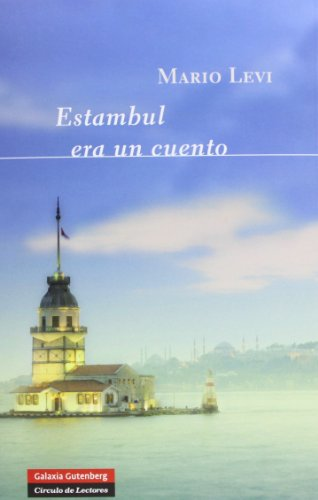 9788415472407: Estambul Era Un Cuento (NARRATIVA NOVA)