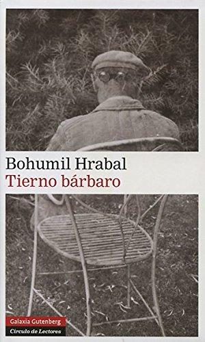 9788415472551: Tierno Bárbaro (Narrativa)