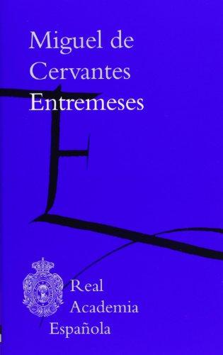 9788415472681: Entremeses