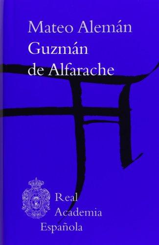 9788415472698: Guzmán De Alfarache (Clásicos)