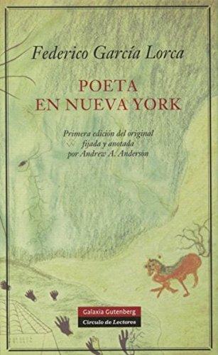 9788415472872: Poeta en Nueva York (Spanish Edition)