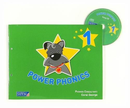 9788415478072: Power Phonics 1