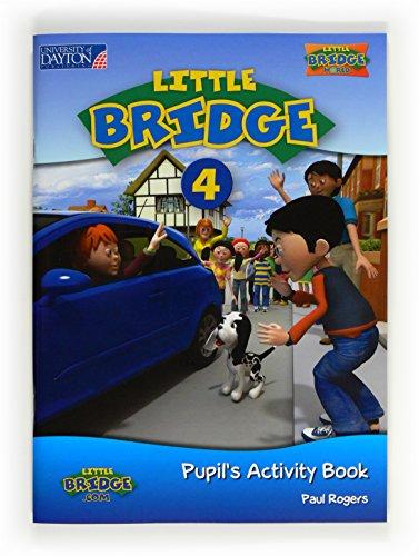 9788415478126: Little Bridge. 4 Primary - 9788415478126