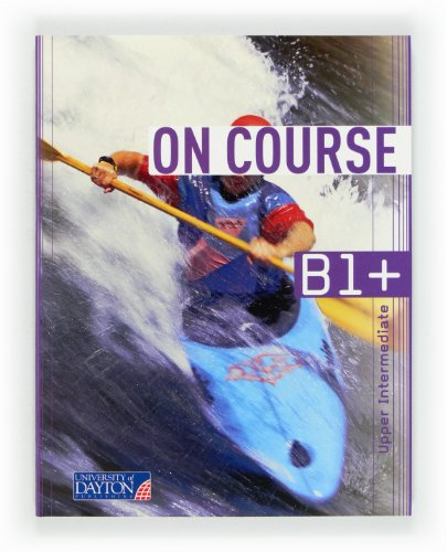 9788415478379: English 5. Secondary. On Course for B1+ - 9788415478379