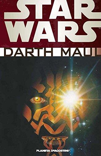 9788415480020: Star Wars Darth Maul
