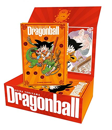 9788415480433: Pack Dragon Ball nº1+ nº2. Edición 20 Aniversario (DRAGON BALL ULTIMATE)