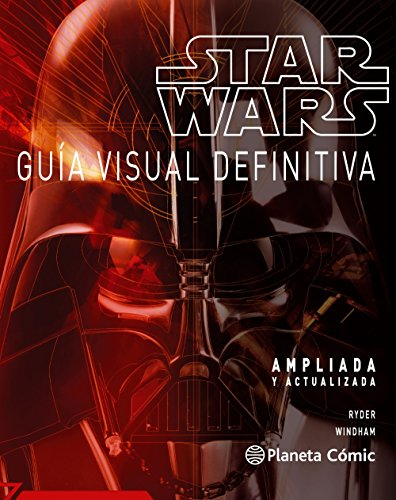 9788415480464: Star Wars Guía visual definitiva: Ampliada y actualizada