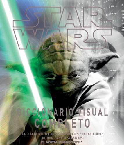 9788415480471: Star Wars Diccionario visual completo