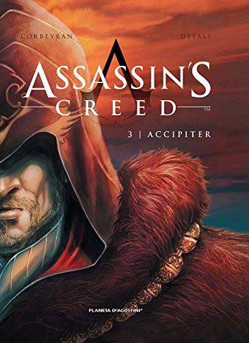 9788415480617: Assassin´s Creed 03