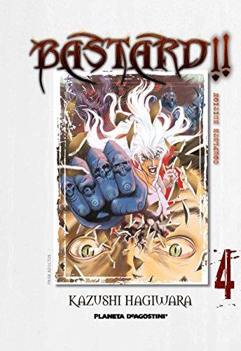 9788415480686: Bastard! Complete Edition nº 04