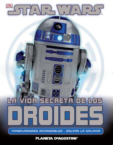 9788415480730: S.W. La vida secreta de los droides