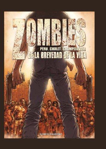 9788415480808: Zombies n?02