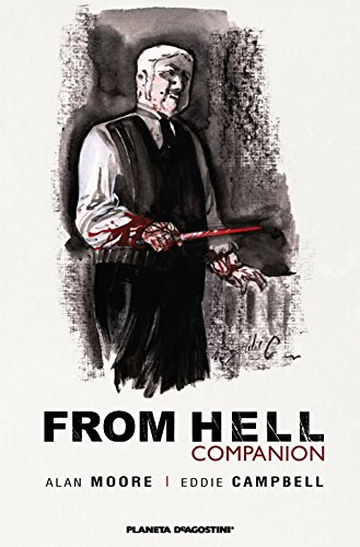 9788415480853: From Hell Companion