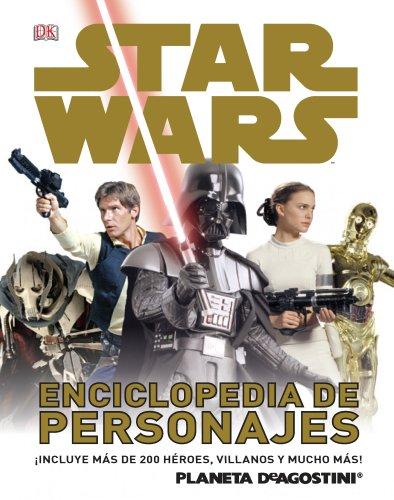 9788415480921: Star Wars Enciclopedia de personajes