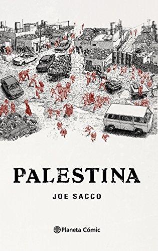 9788415480952: Palestina (nueva edici�n)