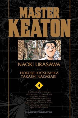 9788415480976: Master Keaton nº 04/12
