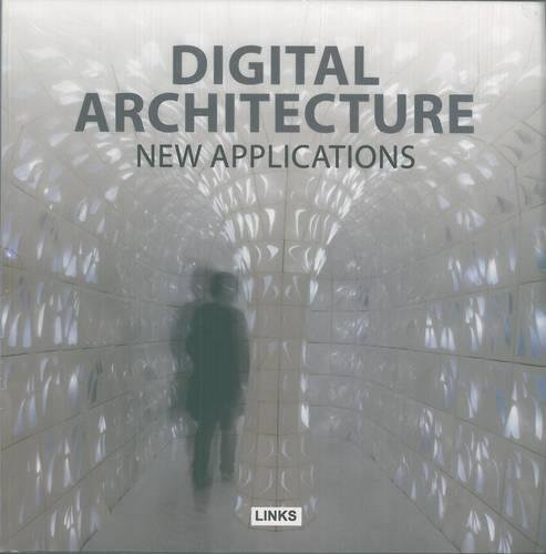 Digital Architecture: A Radical Future: Dimitris Kottas