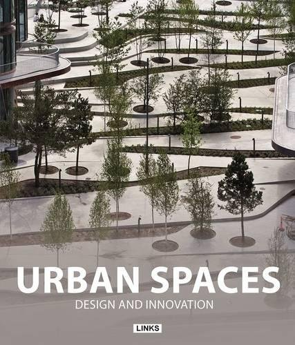 9788415492030: Urban Spaces: Design and Innovation