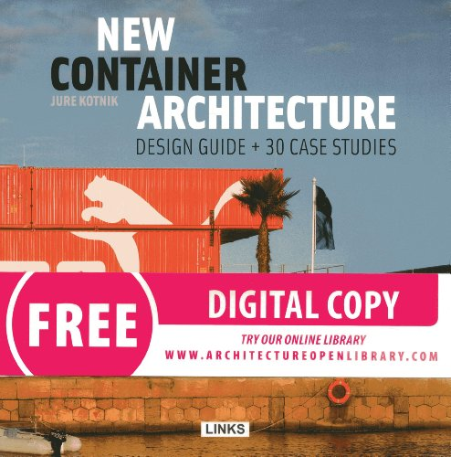 9788415492054: New Container Architecture