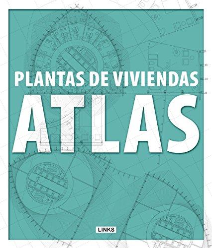 9788415492245: PLAN ATLAS VIVIENDAS COLECTIVAS