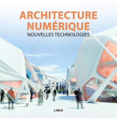 9788415492269: Architecture numérique : Nouvelles applications, 2 volumes
