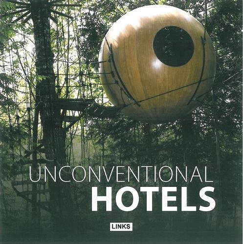 Unconventional Hotels: Kottas, Domitris