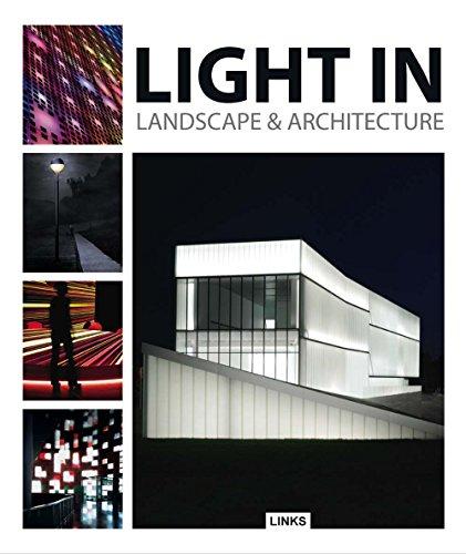 9788415492429: Light in Landscape & Architecture