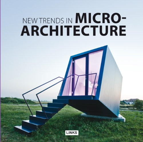 9788415492474: New trends in Micro Architecture