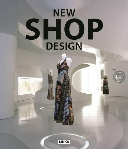 9788415492610: New Shop Design
