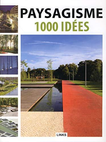 Paysagisme : 1000 idées: Dimitris Kottas