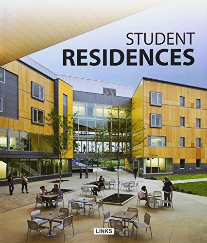 Innovative Student Residences: Broto, Xavier