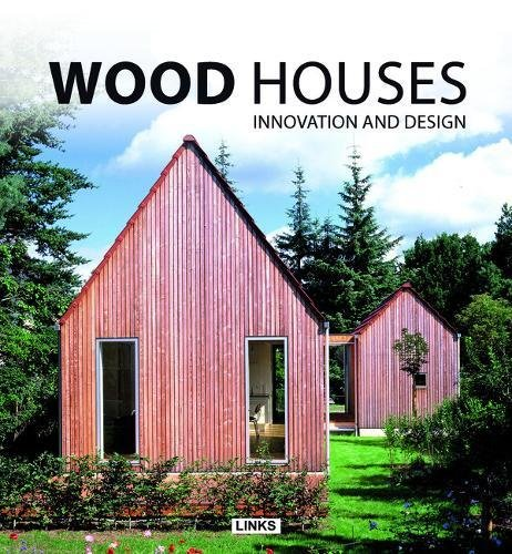 9788415492801: Wood Houses 3
