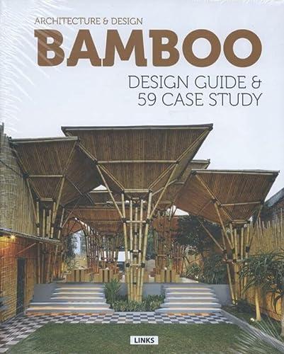 9788415492818: Bamboo Architecture & Design (Architectural design)
